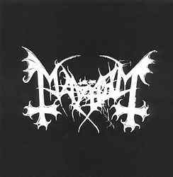 Mayhem - Ancient Skin / Necrolust