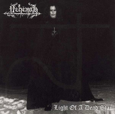 Nehemah - Light Of A Dead Star
