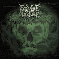 Severe Torture - Lambs Of A God (EP)