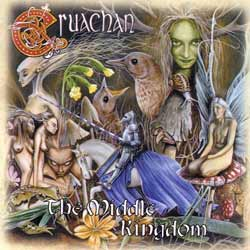 Cruachan - The Middle Kingdom