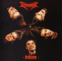 Dismember - Pieces (EP)