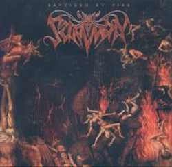 Summon - Baptized By Fire