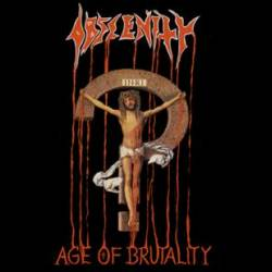 Obscenity - Age Of Brutality