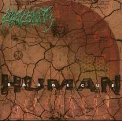 Obscenity - Human Barbecue