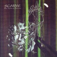 Scarve - Six Tears Of Sorrow